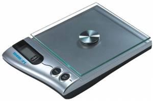 Весы кухонные электронные Momert 6850