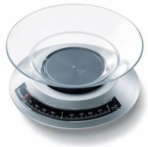 Весы кухонные механические BEURER KS05s