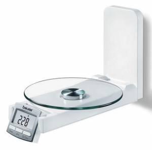 Весы кухонные настенные KS52