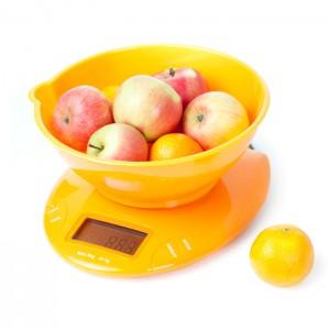 Весы кухонные со счетчиком калорий Digital Scale