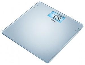 Весы напольные электронные Beurer GS42BMI