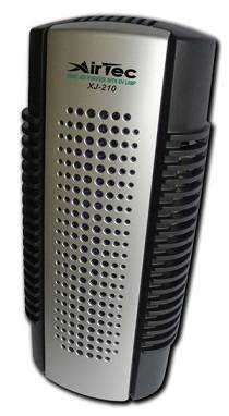 Воздухоочиститель-ионизатор AirTec XJ-210