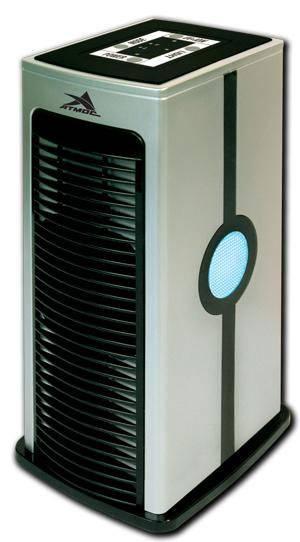 Воздухоочиститель АТМОС-ВЕНТ-1103