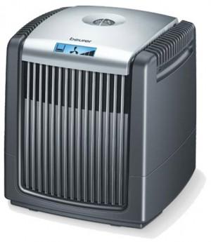Воздухоочиститель Beurer LW110 black 2 в 1