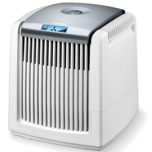 Воздухоочиститель Beurer LW110 white 2 в 1