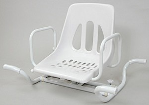 Вращающееся сиденье для ванны - 10410N