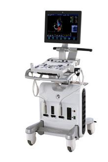Ультразвуковой сканер  Vivid S6