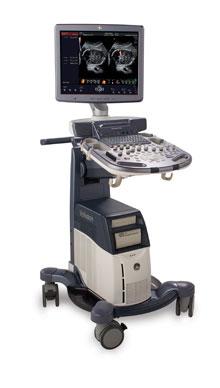 Ультразвуковой сканер Voluson S6