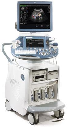 Ультразвуковой сканер Voluson E8