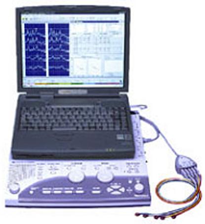 Электромиограф Neuropack M1 MEB-9104