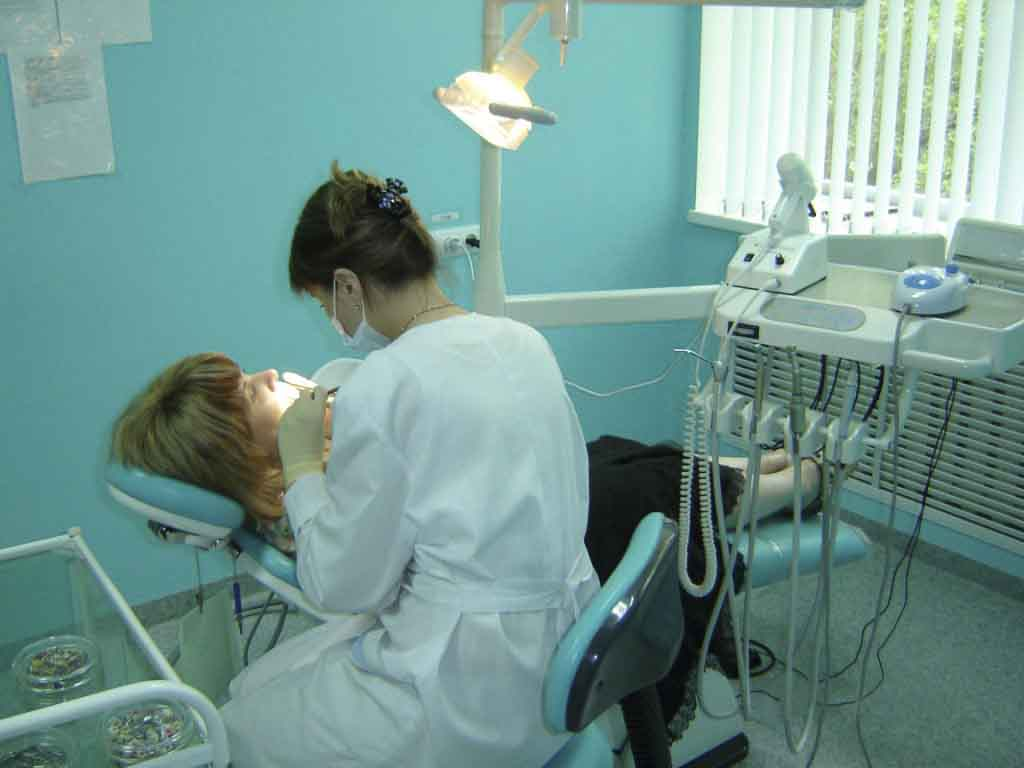 Лечение зубов в Нижнем Новгороде - клиника Академия VIP